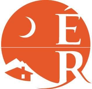 Logo les éditions du refuge
