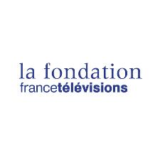 Logo de la fondation France Télévision