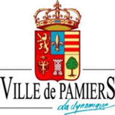 Logo de la ville de Pamiers