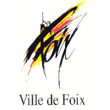 Logo de la ville de Foix